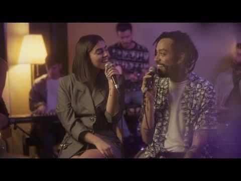 Смотреть клип Paula Cendejas - Tu Cama Ft Alizzz & Jesse Baez