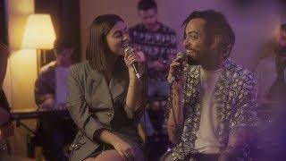 Смотреть клип Paula Cendejas Ft. Alizzz & Jesse Baez - Tu Cama