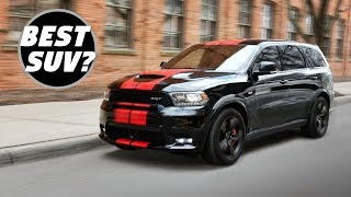 2019 Dodge Durango Lineup Overview - All Updates, Features, Colors IN-DEPTH!