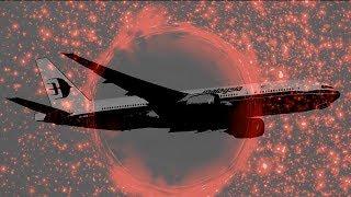 El terrible misterio del vuelo MH370