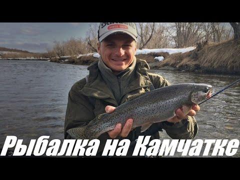 рыбалка с а питерцовым