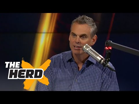 Cowherd: Teams need to stay away from Christian Hackenberg | THE HERD