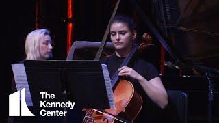 Target Family NIght: Lana Berakovic & Maija Karklina  - Millennium Stage (October 21, 2018) thumbnail