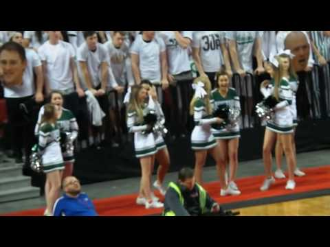 Gretna versus Scottsbluff in 2017 state Championship highlights!