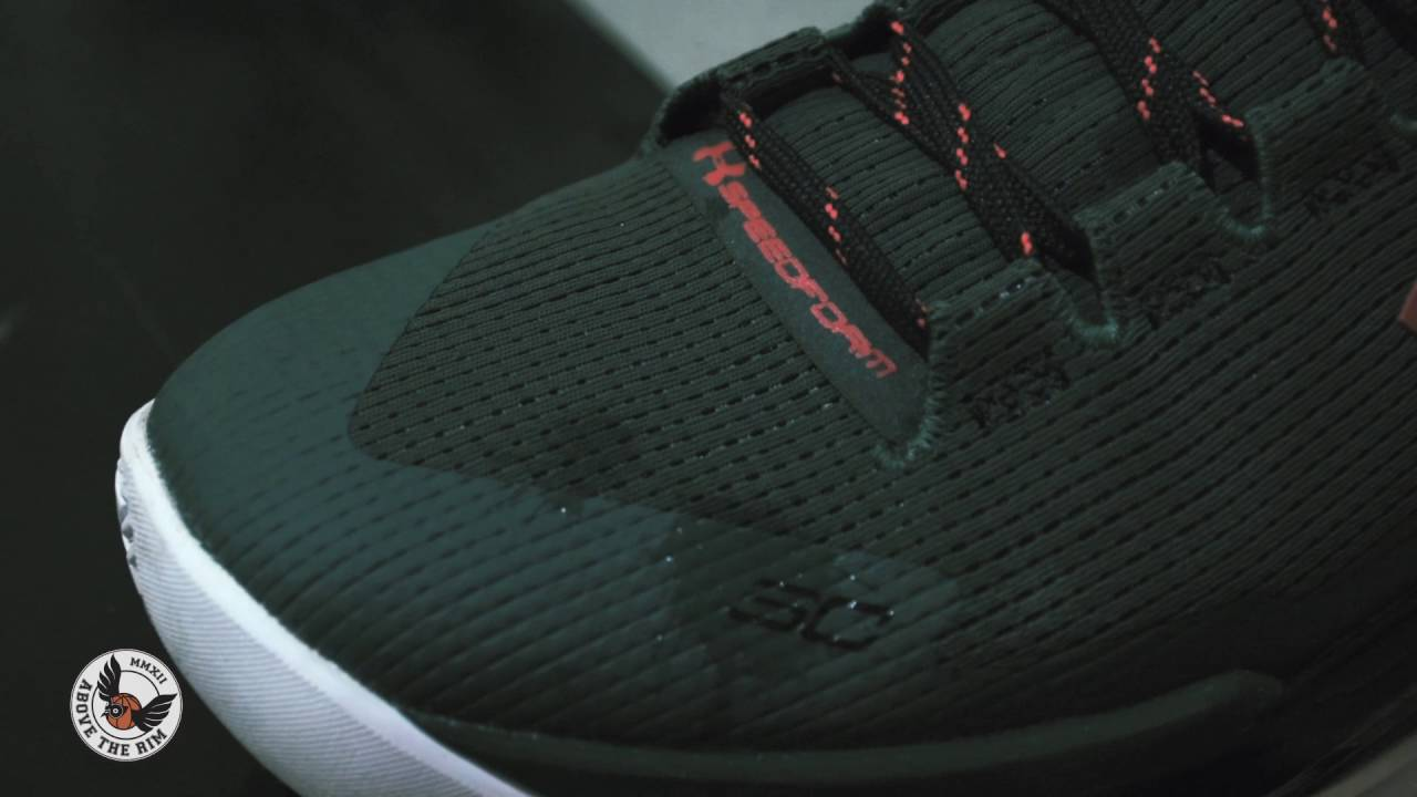 5ca9e7091b2f Under Armour Curry 2 Low  Performance Review  (Thai) - YouTube