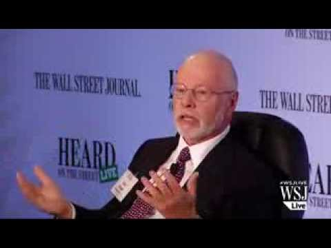 Paul Singer Interview October 7, 2013 with CC Transcript