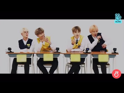[ENGSUB]RUN BTS! 2019 Teaser