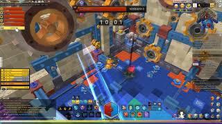 [Maplestory2] 5-Man Chaos Papulatus (Assassin PoV)