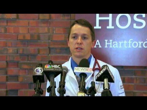 Wesleyan University Students Hospitalized After Ingesting Bad Party Drug