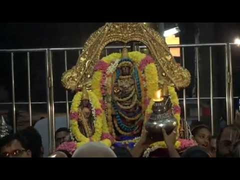 Kanchi Varadarajan - Pavithrothsavam 01B_12m 32s