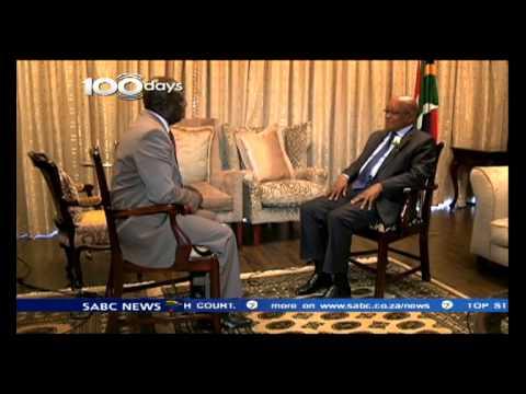 Zuma denounces Dhlakama's decision