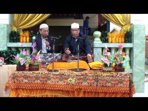Berzanji Pattani (4) Jawi