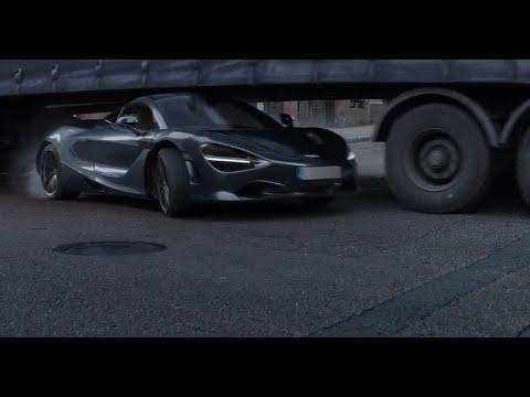 Форсаж: Хоббс и Шоу Fast & Furious Presents: Hobbs & Shaw \ Лысые качки удирают от Чёрного супермена