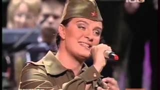 俄罗斯歌曲喀秋莎 Катюша Концерт