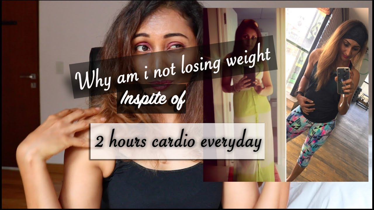 Best form of cardio for Fat loss vs Muscle toning. - YouTube