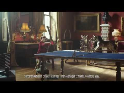 Compare the Meerkat - Advert 72