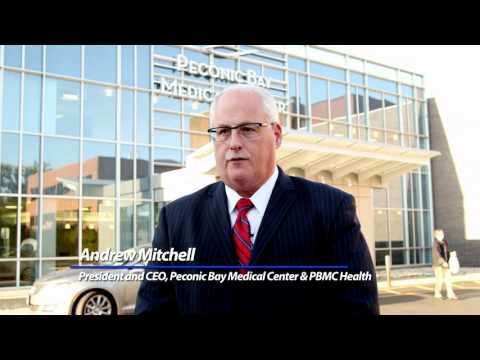 Joining Northwell Health - A New Era for PBMC Health