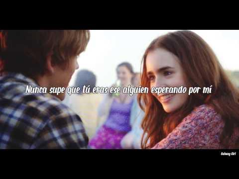 """Perfect"" Ed Sheeran - Traducida al Español"