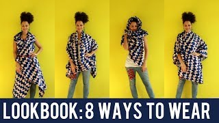 8 WAYS TO WEAR A SLEEVELESS CARDIGAN | TRAVEL LOOKBOOK