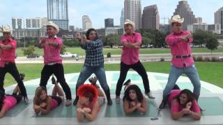 Gangnam Style - Tribal Remix - Univision Radio Austin