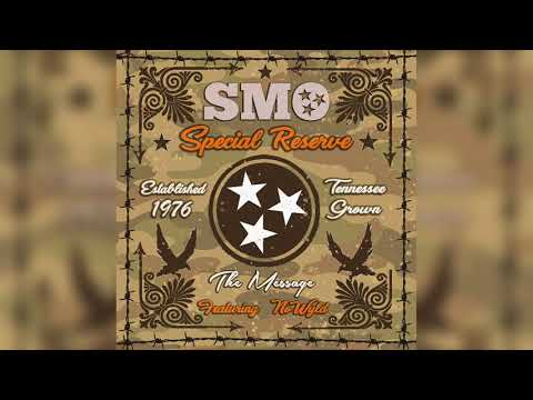 Big Smo - The Message feat. No Wyld (Official Audio)