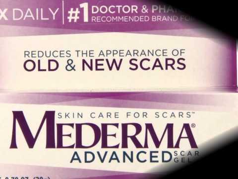 Mederma Advanced Scar Gel Info On Prices Mederma Advanced Scar
