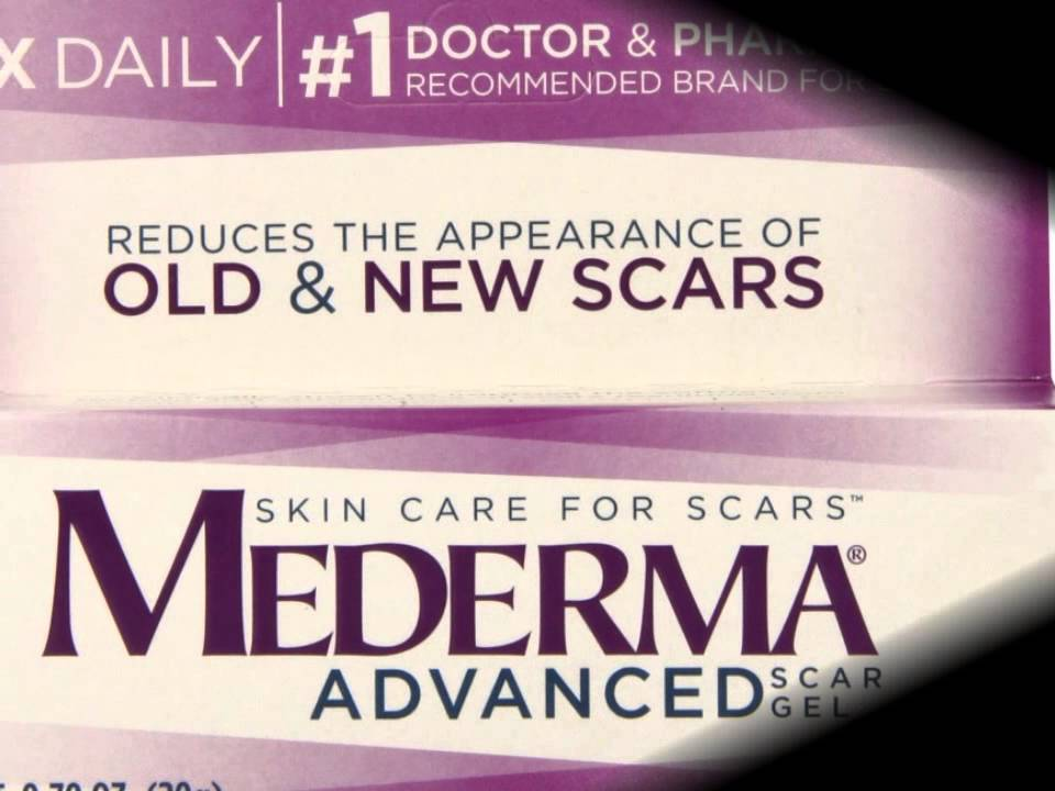 Mederma Advanced Scar Gel Info On Prices Mederma Advanced Scar