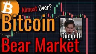 How Much Longer Will The Bitcoin Bear Market Last?
