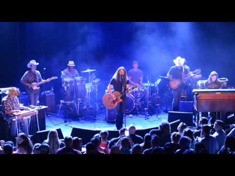 Jamey Johnson - That Lonesome Song/I Fall to Pieces live at the Lafayette Theater 7-7-2016