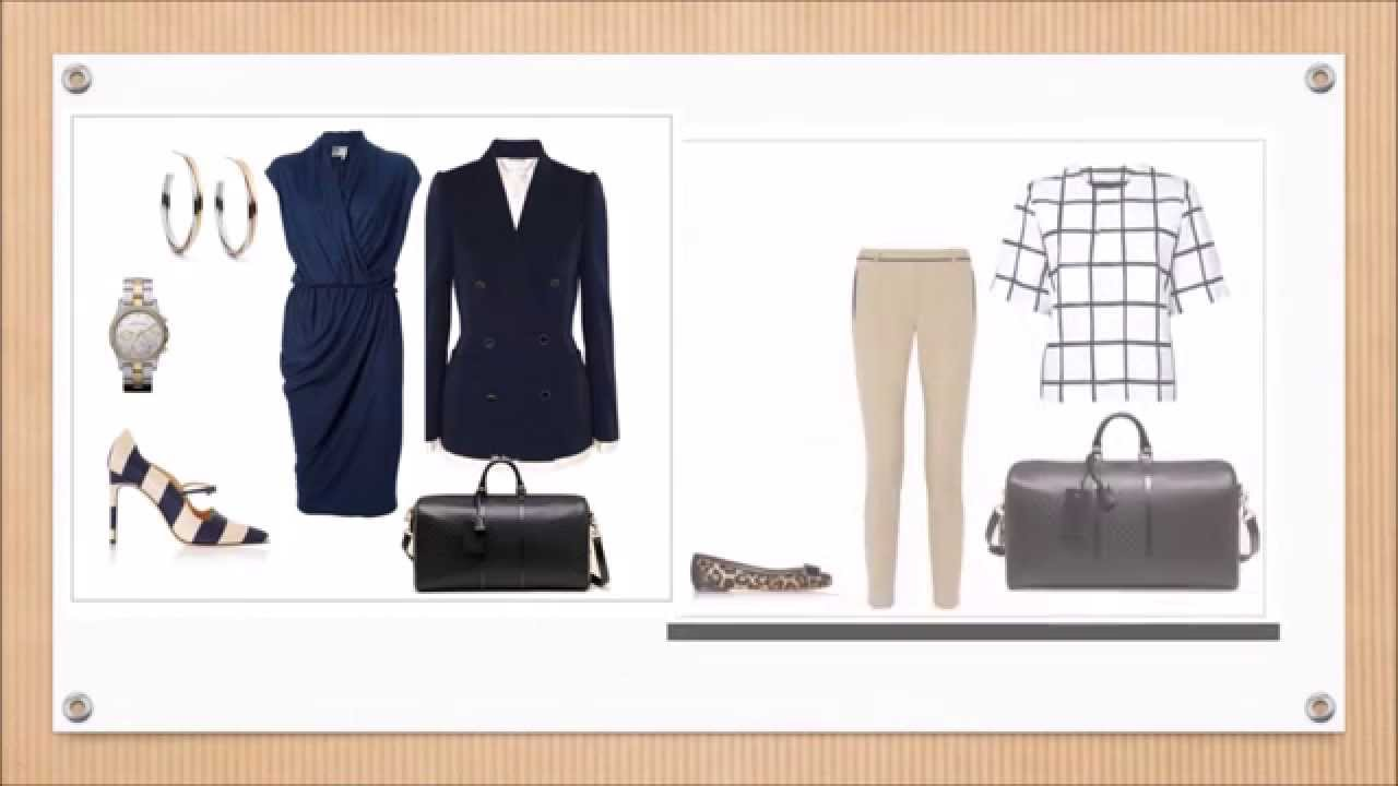 How To Pack For Business Travel