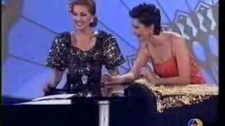 Gracia Montes.- Popurrí de sus primeros éxitos