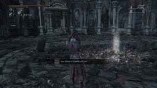 Bloodborne | Boss Fight | Mergo's Wet Nurse