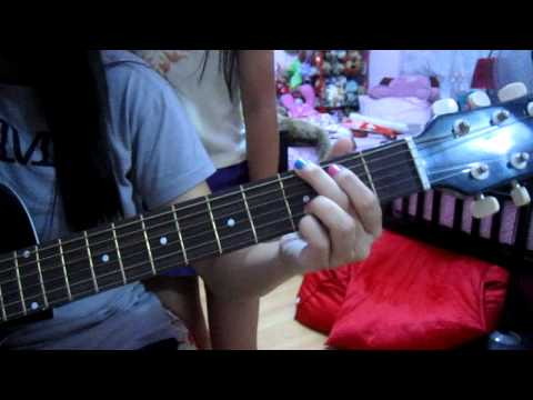 Your Guardian Angel EASY Guitar Tutorial