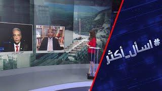 السيسي يحذر.. المساس بأمن مصر القومي خط أحمر