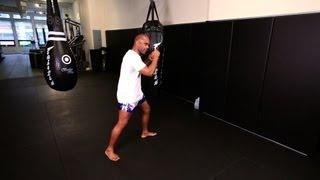 Kickboxing Steps | Muay Thai