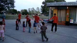 Детскотека. Танцы с аниматорами