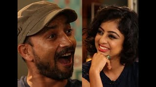 Deepak Dobriyal talks to Atika Farooqui on Tanu Weds Manu