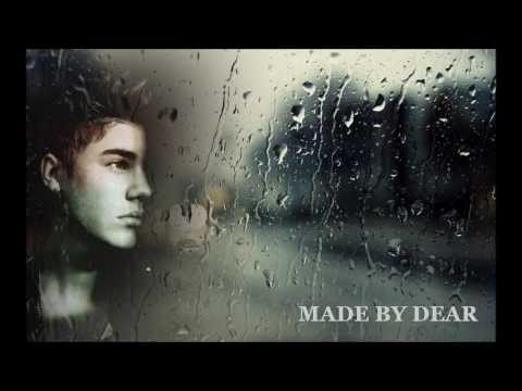 Bad Day - Justin Bieber Karaoke HD