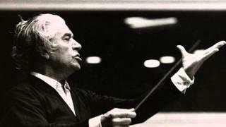 Bruckner - Symphony No. 8 in C minor - 2 Scherzo - Celibidache