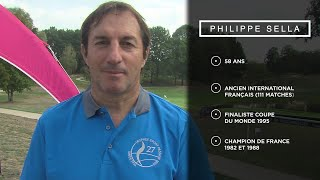Yvelines | Interview express avec l'ancienne rugbyman Philippe Sella