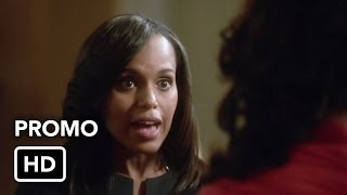 """Scandal 3x12 Promo """"We Do Not Touch the First Ladies"""" (HD)"""