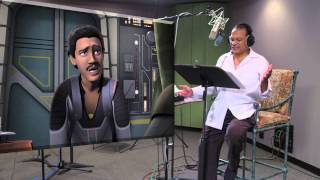Star Wars Rebels - Lando is BACK!
