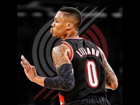 """Damian Lillard Mix 2015 - """"Soldier in the Game"""""""