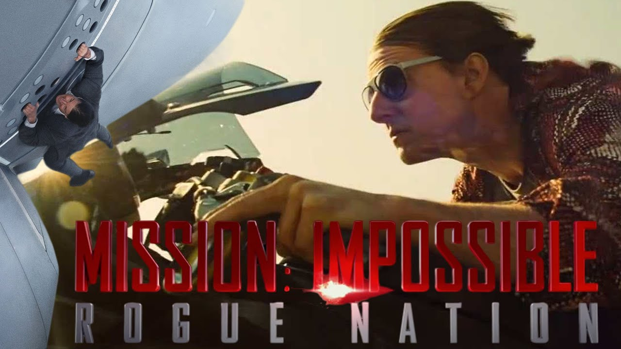 Mission Impossible 5 : mission impossible 5 gets title and first trailer amc movie news youtube ~ Maxctalentgroup.com Avis de Voitures