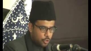 Video Maulana Danish Rizvi Lucknowi l Salana Majalis Mazar-e-Shaheed-e-Salis r.a. l Agra l 17-03-2017 download MP3, 3GP, MP4, WEBM, AVI, FLV Oktober 2017