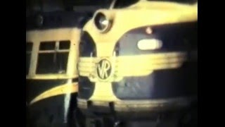 Vic Rail Melb Ballarat 1966 2