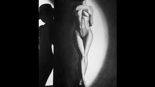 Основные линии и формы женского тела