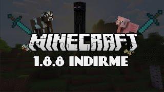 Ücretsiz Minecraft 1.9 İndirme