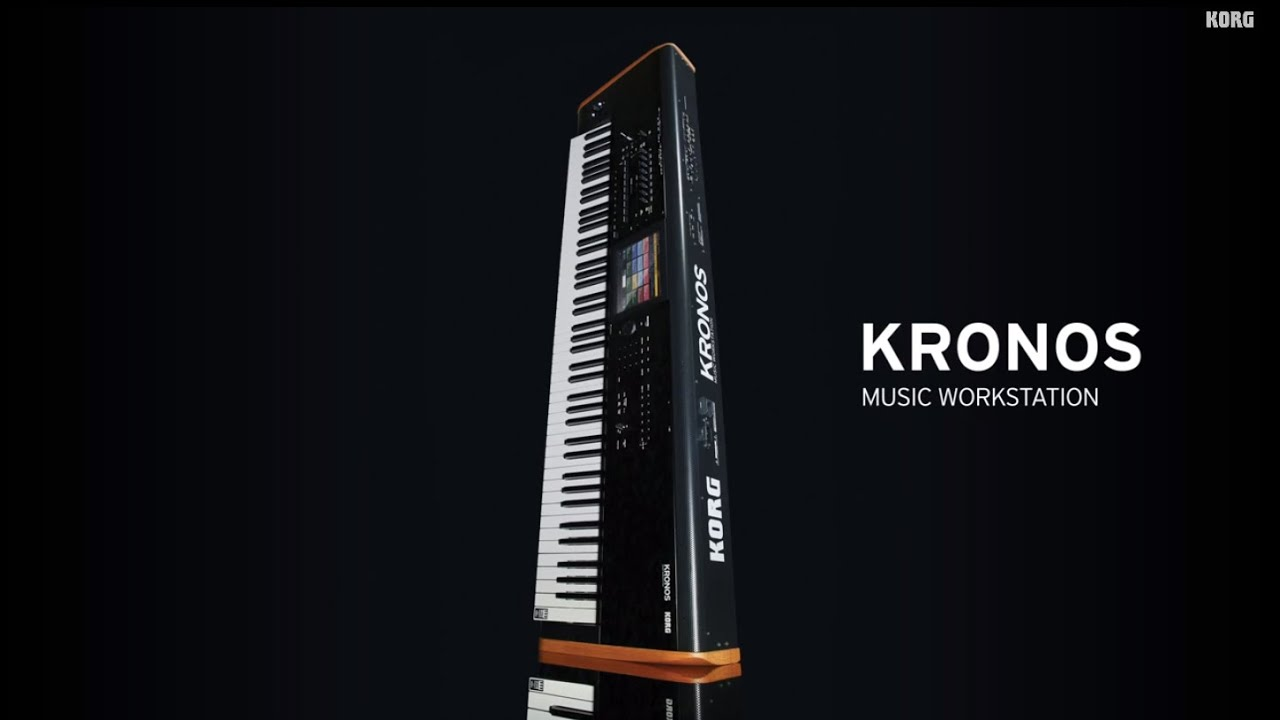 Korg Kronos 2 and Kronos X 3 0 – MusicPlayers com