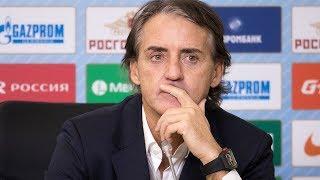 «Зенит» — «Амкар»: послематчевая пресс-конференция